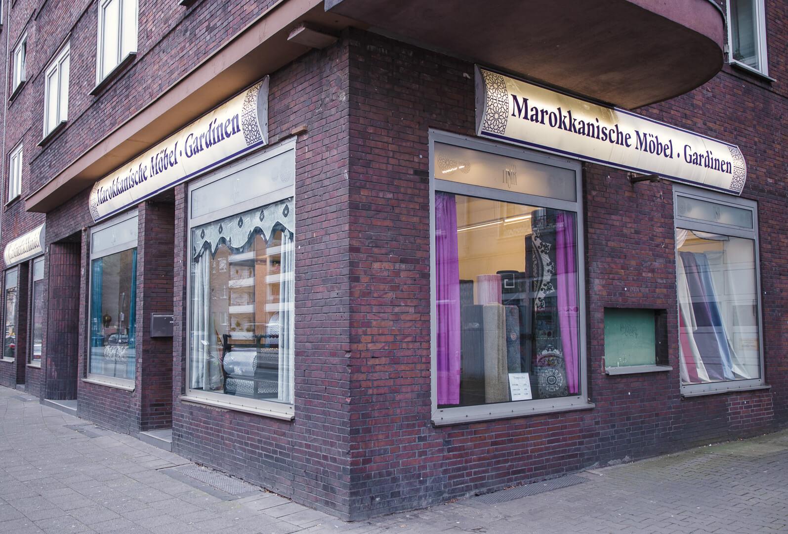 Tisir Germany Besuchen Sie Unseren Showroom In Düsseldorf Oberbilk